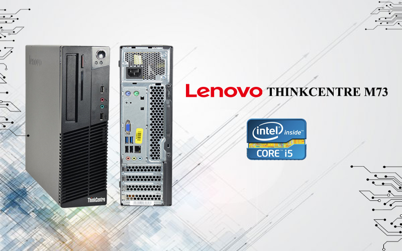 Lenovo ThinkCentre M73 i5