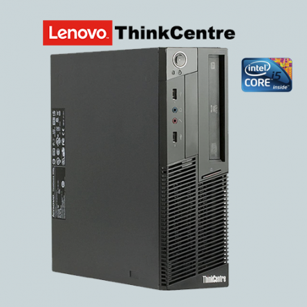 Lenovo ThinkCentre i5