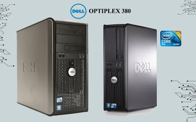 Dell optiplex 380 Core2 Duo