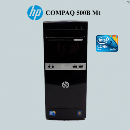 Hp Compaq 500B Core2 Duo