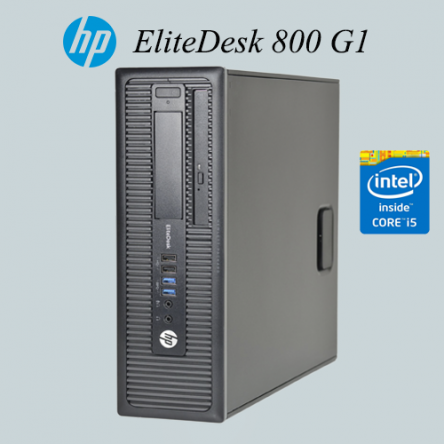 Hp EliteDesk 800 i5