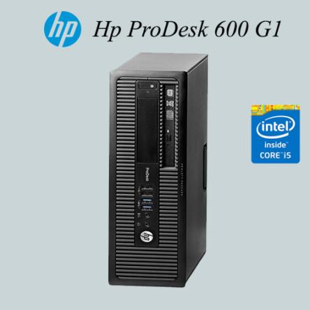Hp ProDesk 600 G1 i5