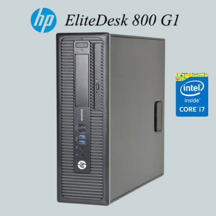 Hp EliteDesk 800 G1 i7