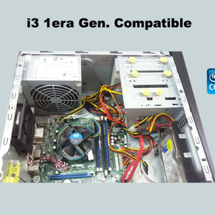 Core i3 Compatible